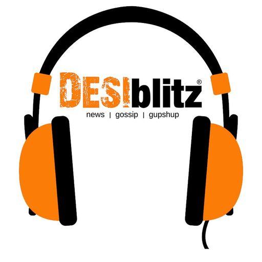 JIMMY SHERGILL | DESIblitz Gupshup DESIblitz podcast