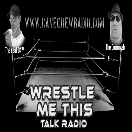 Wrestle Me This Bring On The Rumble Wrestle Me This podcast