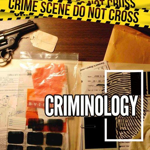 Son Of Sam Part1 Criminology podcast