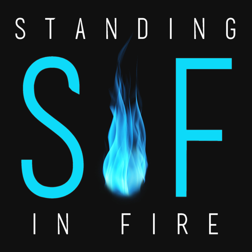Episode 21 *NSFW Standing In Fire Featuring Battle Ax