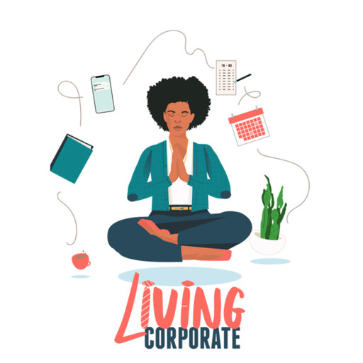 112 The Link Up With Latesha : Job Search Fatigue Living