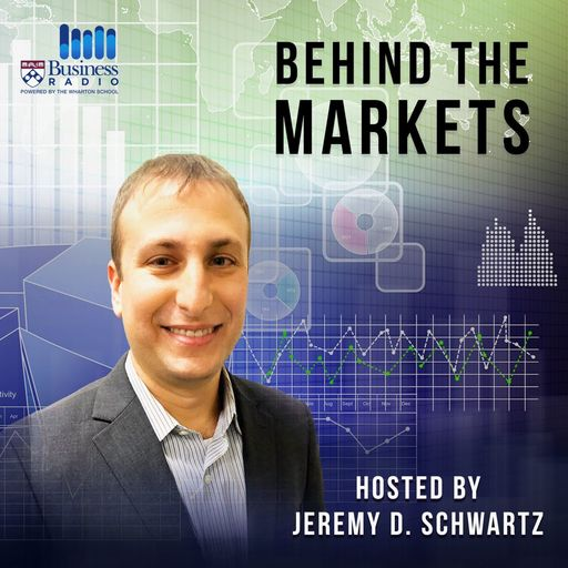 Behind The Markets Podcast: Ruchir Sharma Behind The Markets
