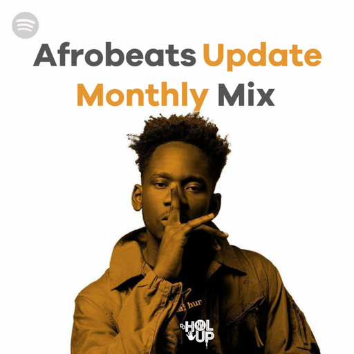 August 2018 Mix Feat Timaya Mr Eazi Wande Coal Flavour Afrobeats
