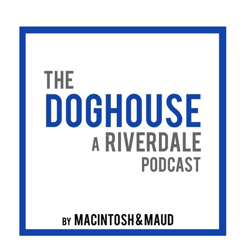 Patreon Unlocked: The Chilling Adventures Of The Doghouse