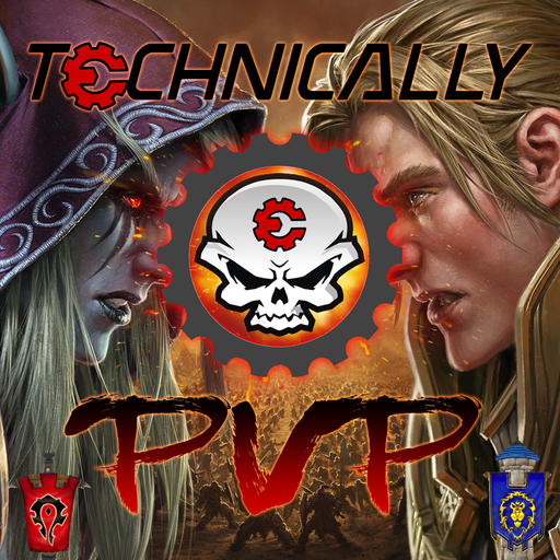 Episode 84 - Interview With Morgan Day Technically PvP podcast