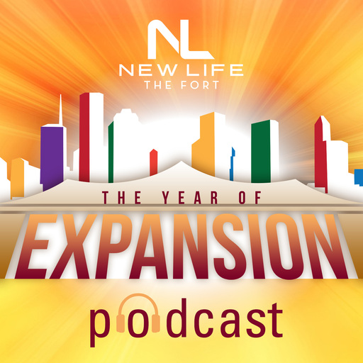 There Is Far More New Life The Fort Audio podcast