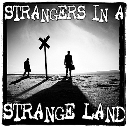 "stranger in a strange land critical essay ""finding answers in stranger in a strange land"" by ira halpern each essay in critical insights: robert a heinlein is 2,500 to 5,000 words in length."