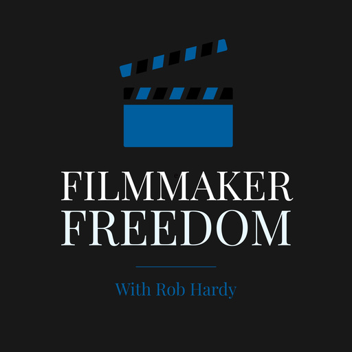Film Festivals Are Not A Business Plan Filmmaker Freedom podcast