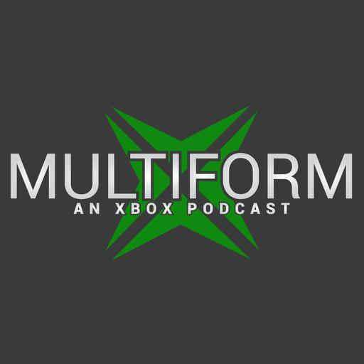 Speedrunning (Special Guest Cameron Brock) - Multiform Ep