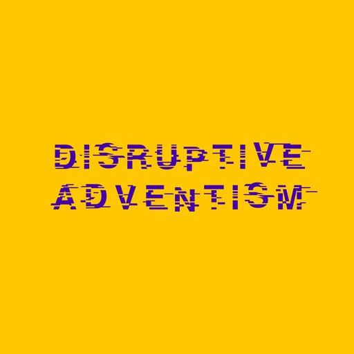 DA96 - You've Heard It Said, But I Say To You    Disruptive