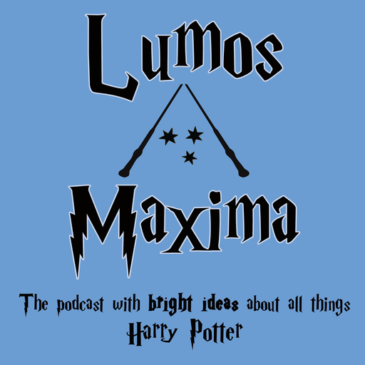 Episode 42: Controversial Characters Series- Severus Snape