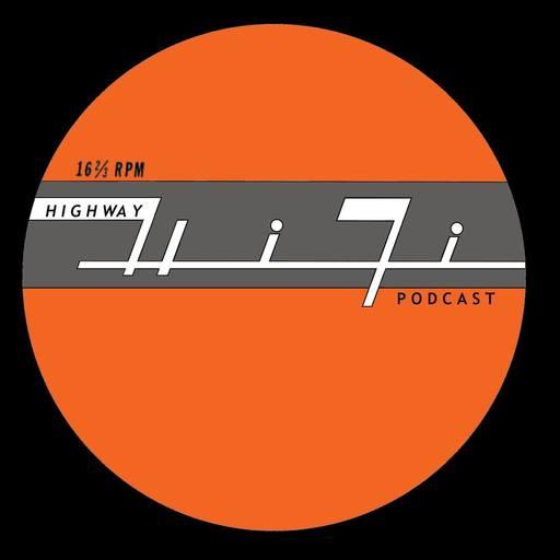 The History Of Muzak (Episode 57) Highway Hi-Fi podcast
