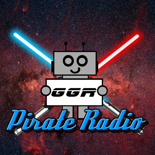 Spoiler-Laden Castle Rock Review With Phil GGR Pirate Radio