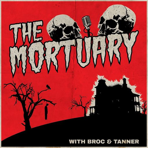 Ivan Milat - Serial Killer Sunday The Mortuary podcast