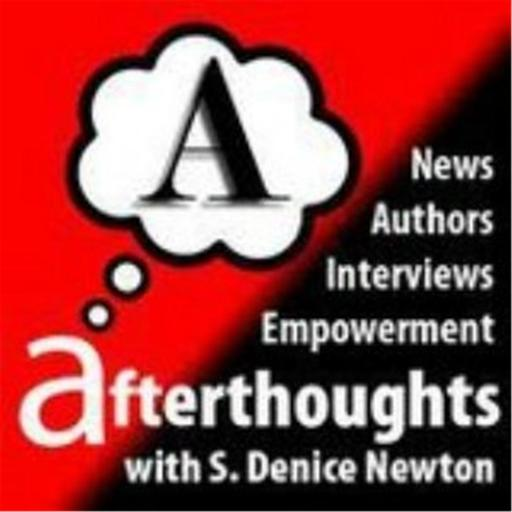 NIR Radio July 24, 2013 Afterthoughts With S  Denice Newton