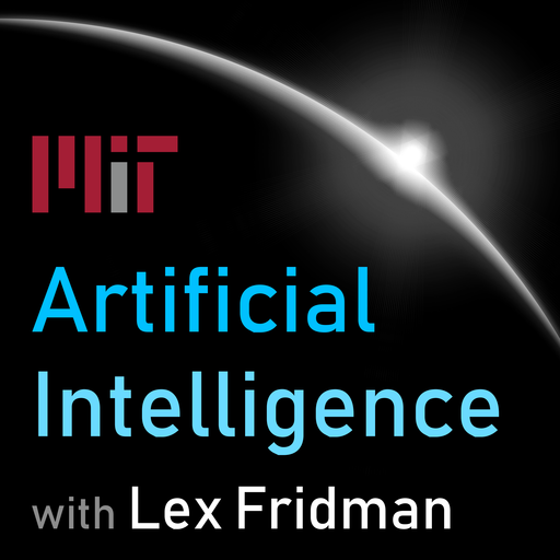 Artificial Intelligence (AI) podcast