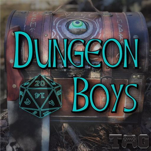 What We've Learned About Playing D&D | Bonus Episode Dungeon