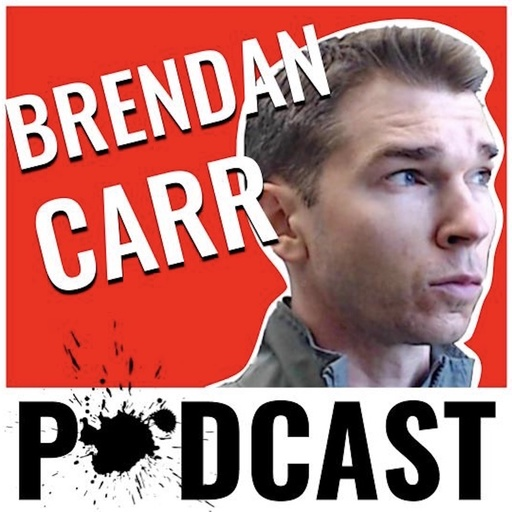 38 David Epstein: RANGE Vs  Specialization Brendan Carr podcast