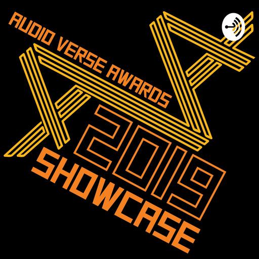 2019 Showcase: Cybernautica The Audio Verse Awards Nominee