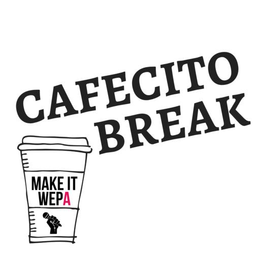When The Healer Needs Healing Cafecito Break podcast