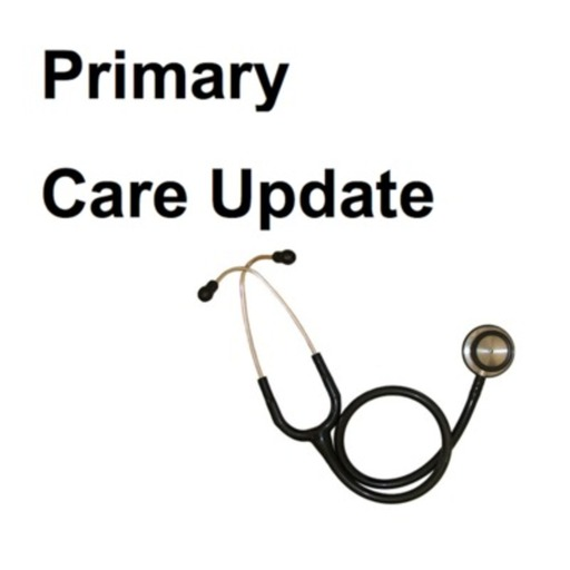 Primary Care Update Episode 26 Primary Care Update podcast