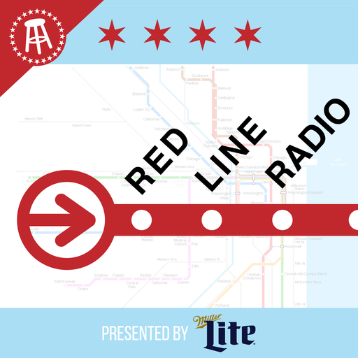 Fergie Jenkins + White Sox & Cubs Come Home Red Line Radio