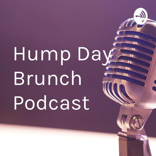Ep  4 - Poem: I Promise Myself    Hump Day Brunch podcast