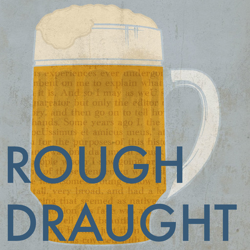44 - Harry Potter 6 Rough Draught podcast