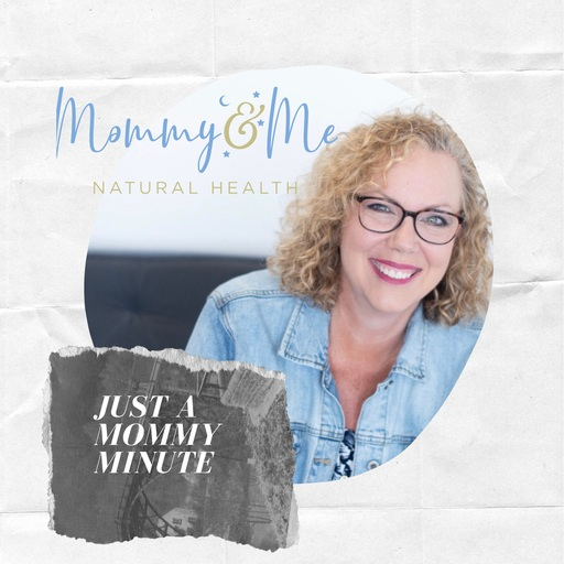 Food Can Hurt You Or Heal You Mommy & Me Natural Health podcast