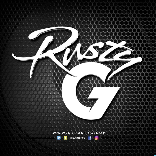 TheLostfiles Ep  11 DJ Rusty G's podcast