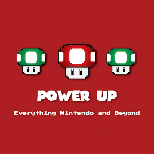 53: Jackbox Party Pack Power Up: Everything Nintendo And