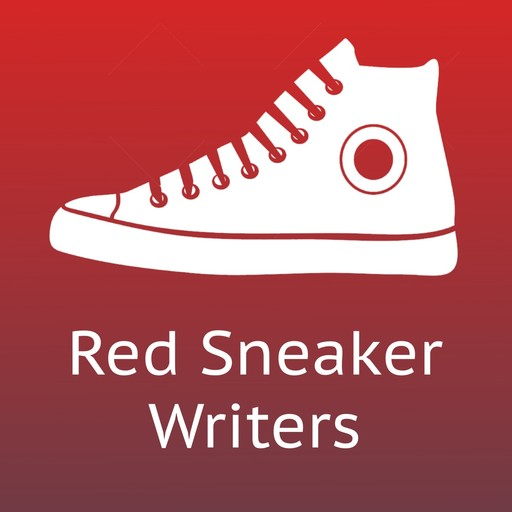 Dictating Drafts With Danielle Norman Red Sneaker Writers
