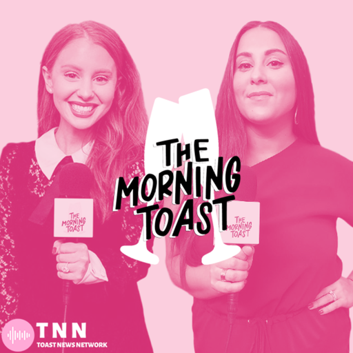 139: Friday, August 23rd, 2019 The Morning Toast podcast