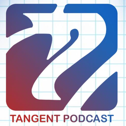 Talking Fantasy Tangent podcast