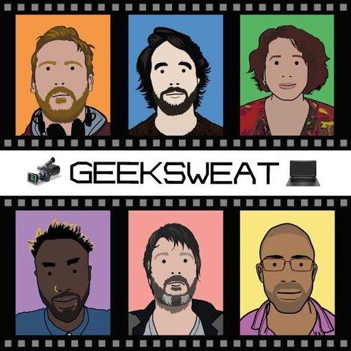 Dark Netflix Reviewsweat Geeksweat 074 Geeksweat Podcast