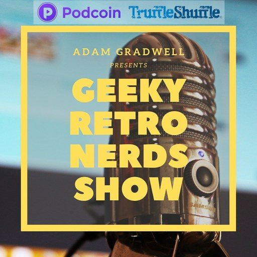 Sam J Jones, Melody Anderson And Lisa Downs Geeky Retro