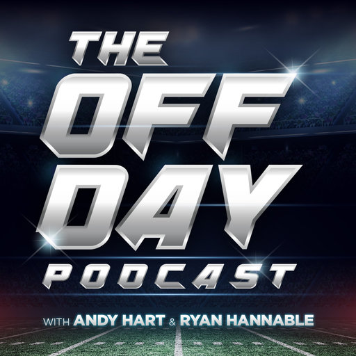 The Off Day, Ep  12: EMERGENCY PODCAST - ANTONIO BROWN IS A