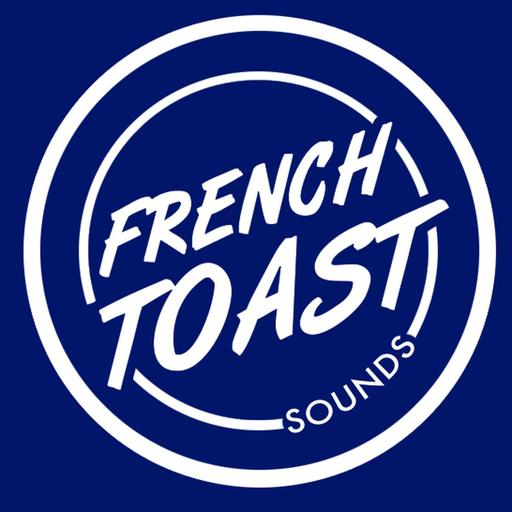 MIX: French Toast Grooves 01 FRENCH TOAST SOUNDS podcast