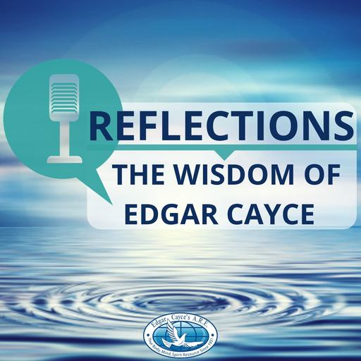 Video Podcast |Edgar Cayce On Health, Healing, And