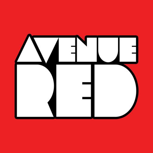 Avenue Red 1210 Mk9 - Paul Rimbaud Avenue Red podcast