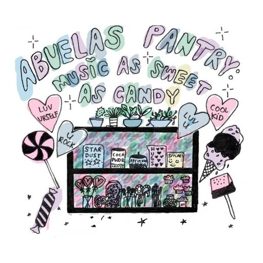 Abuela's Pantry #117 A BESTIES BASH ANNIVERSARY SPECIAL