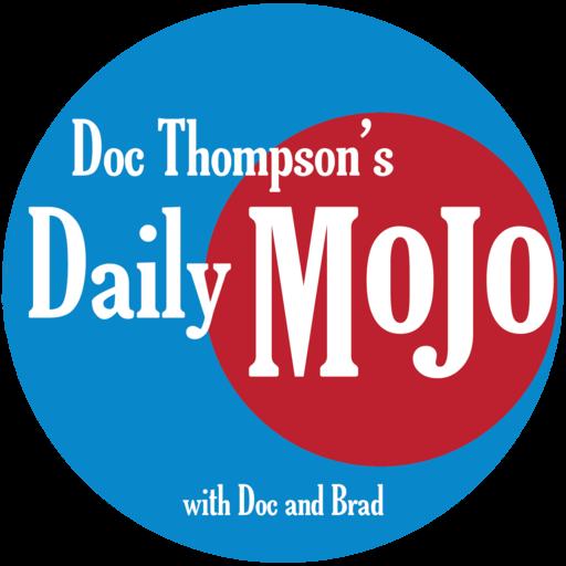 The Daily MoJo - 20190909 Doc Thompson's Daily MoJo podcast