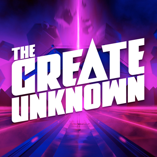 Kwebbelkop Enters The Create Unknown The Create Unknown podcast