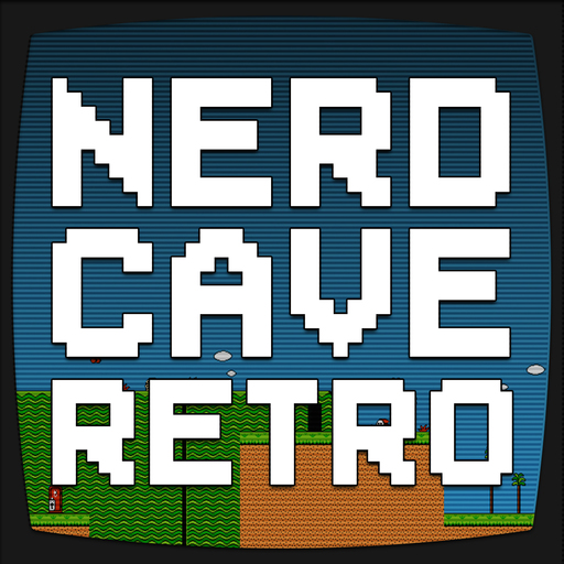 Vol  140 - Disney's Aladdin Nerd Cave Retro podcast