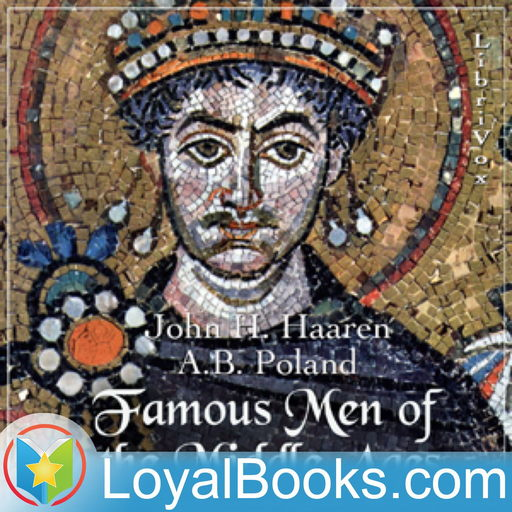 26 – Marco Polo Famous Men Of The Middle Ages By John H