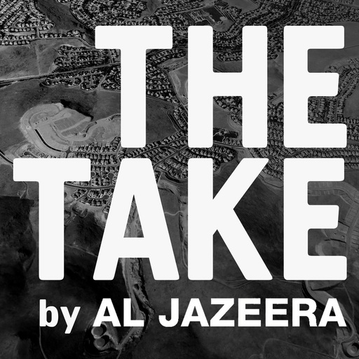 Undercover With White Supremacists The Take podcast