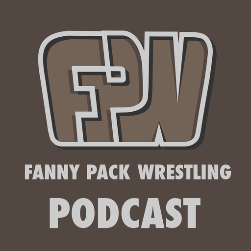 Episode 47 - We ♥ Tanahashi Fanny Pack Wrestling podcast