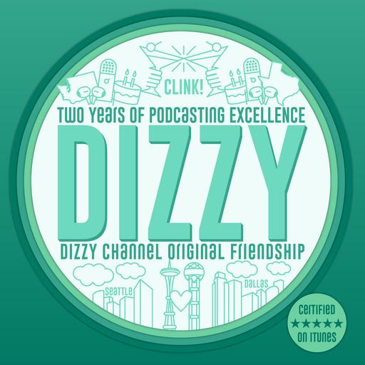 80: Descendants 3 And The Grape Expectation! Dizzy Channel