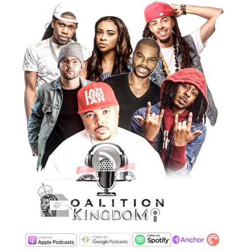 Coalition Kingdom Heat Mixshow **RECAP** 8-10-19 Coalition Kingdom