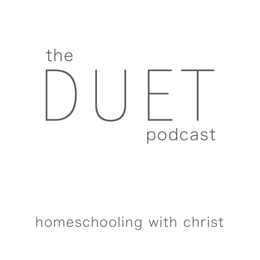 Home Of Learning Conference Presentation The Duet podcast